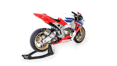 Honda CBR1000RR Fireblade 2017> Remus HEXACONE Full Race System with Titanium Headers