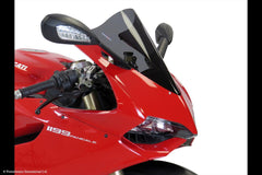 Ducati 899/1199 Panigale 2012-15 Powerbronze Double Bubble Screen