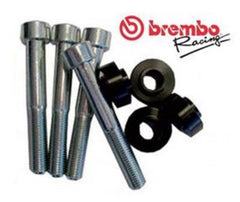 Brembo 32/36 Radial Billet Caliper Kit (108mm Spacing)