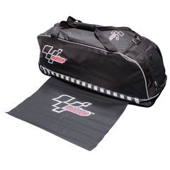 MOTOGP MONSTER TRAVEL HELMET & KIT BAG