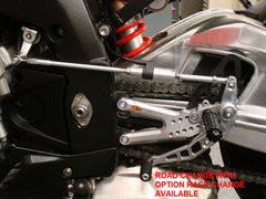BMW S1000RR 2009-14 SES Race / Road Rearsets