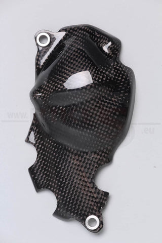 Triumph Daytona 675 & Street Triple 675 2006-12 Carbon Pulse Cover