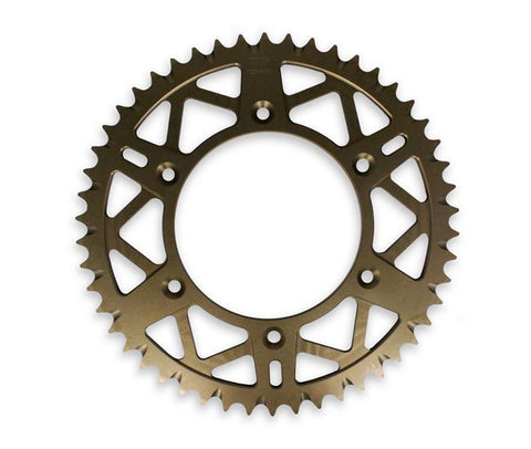 Honda CBR1000RR 2017> AFAM 525 Pitch Rear Aluminium Sprocket