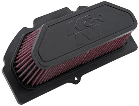 Suzuki GSX-R1000 2009-16 K&N Performance & Race Air Filters