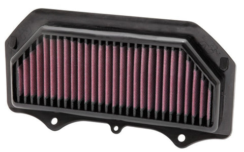 Suzuki GSX-R600/750 2011> K&N Performance & Race Air Filters