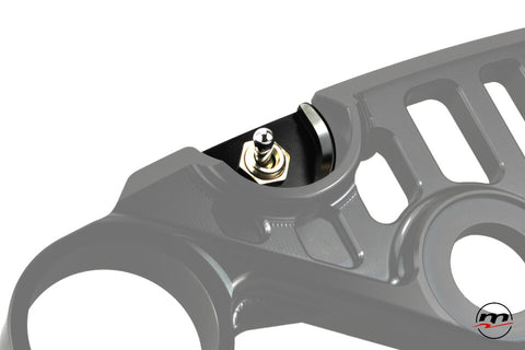Aprilia RSV4 Melotti Switch Support For Top Yoke
