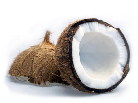 Benefits of Coconut Oil and healthy teeth!