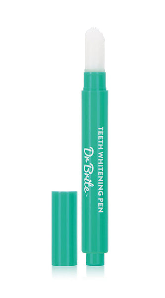 Dr Brite Organic Coconut Oil Teeth Whitening Pen (Mint) - mynaturalsmile