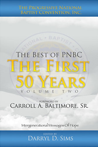 The Best of Progressive National Baptist Convention, Inc. Volume 2