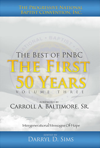 The Best of Progressive National Baptist Convention, Inc. Volume 3