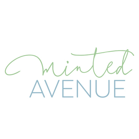 Minted Avenue