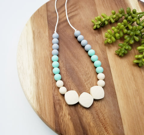 The Ayla Silicone Necklace