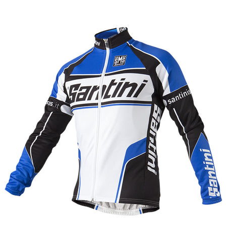 Long Sleeve Jersey - Classic Fit - Mens
