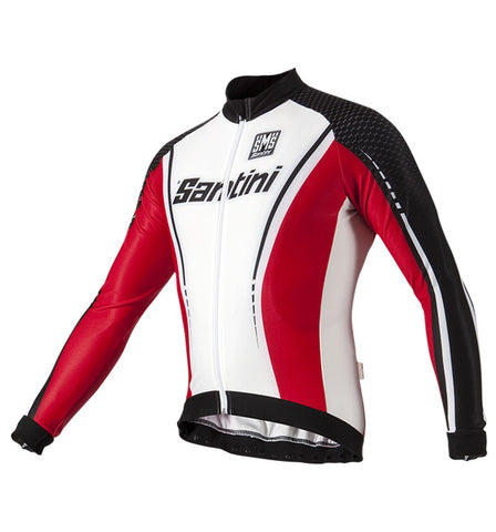 Sleek Long Sleeve Jersey