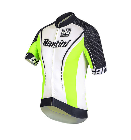 Short Sleeve Jersey - Sleek 2.0 Racing Fit