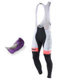 Kalas - Tights with bibs (with Zoom X Pad) ARCO-ELITE 81 | ROUBAIX  n60266-LA81