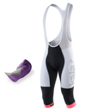 Kalas - Knickers - 3/4 Length Tights - (BIBS) (Zoom X Women) ARCO-ELITE 74 | Lycra Power n60169-LA74