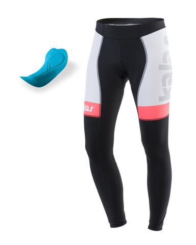 Kalas - Tights (no bibs) (Zoom X women Pad) ARCO-ELITE 79 | ROUBAIX  n60213-LA79