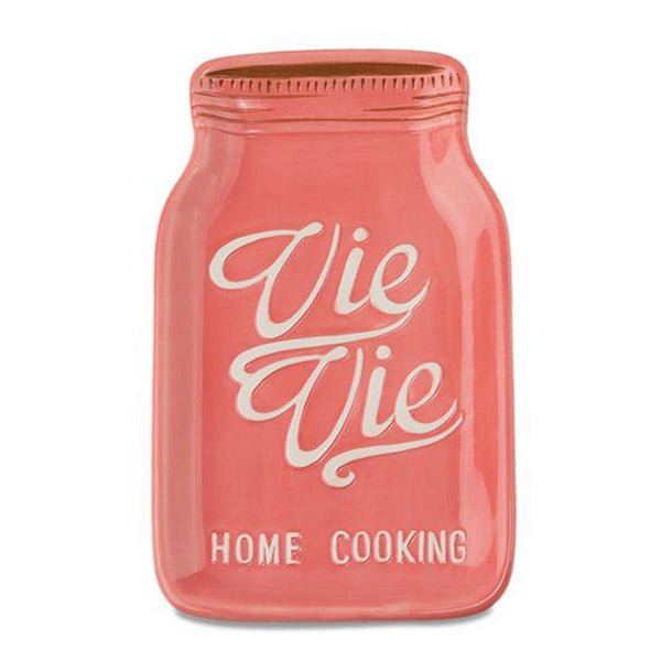 VIEVIE Home Cooking Ceramic Spoon Rest