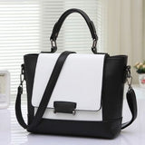 Vintage women casual shoulder handbag bag - 9 Colors available