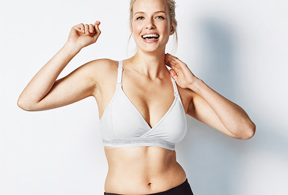 Shop Original Nursing Bra