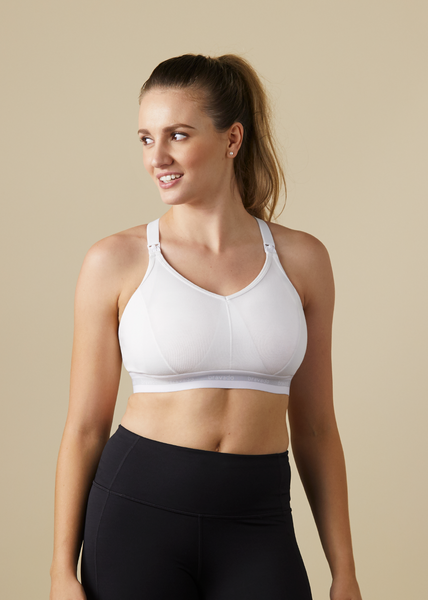 Original Full Cup Nursing Bra