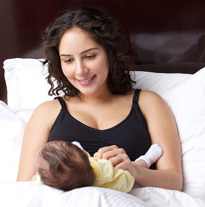 Your top 3 breastfeeding questions answered!