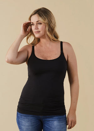 Bravado Designs maternity and nursing bra | Classic Nursing Cami