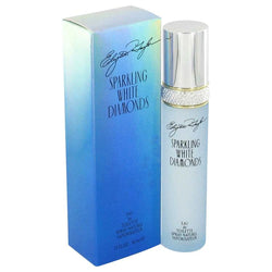 Sparkling White Diamonds by Elizabeth Taylor Eau De Toilette Spray 1 oz