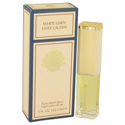 WHITE LINEN by Estee Lauder Eau De Parfum Spray .5 oz