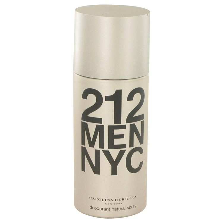 212 by Carolina Herrera Deodorant Spray 5 oz
