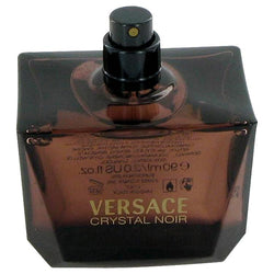 Crystal Noir by Versace Eau De Toilette Spray (Tester) 3 oz