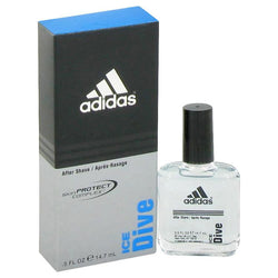 Adidas Ice Dive by Adidas After Shave .5 oz