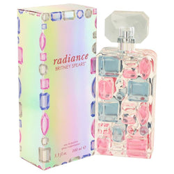 Radiance by Britney Spears Eau De Parfum Spray 3.4 oz