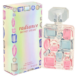 Radiance by Britney Spears Eau De Parfum Spray 1.7 oz