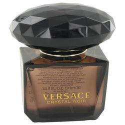 Crystal Noir by Versace Eau De Parfum Spray (Tester) 3 oz
