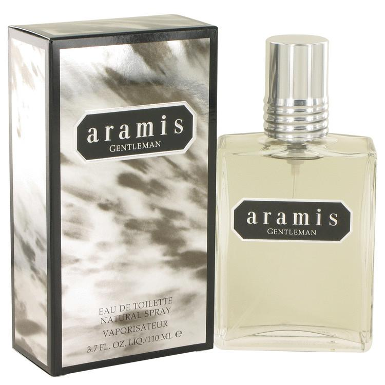Aramis Gentleman by Aramis Eau De Toilette Spray 3.7 oz
