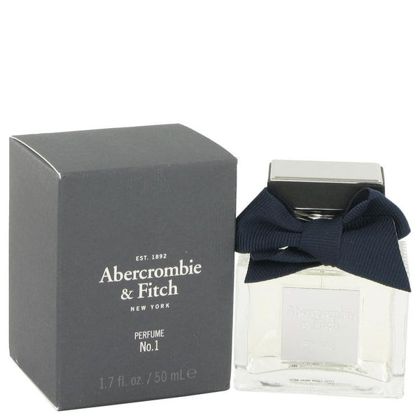 Abercrombie & Fitch No. 1 by Abercrombie & Fitch Eau De Parfum Spray 1.7 oz