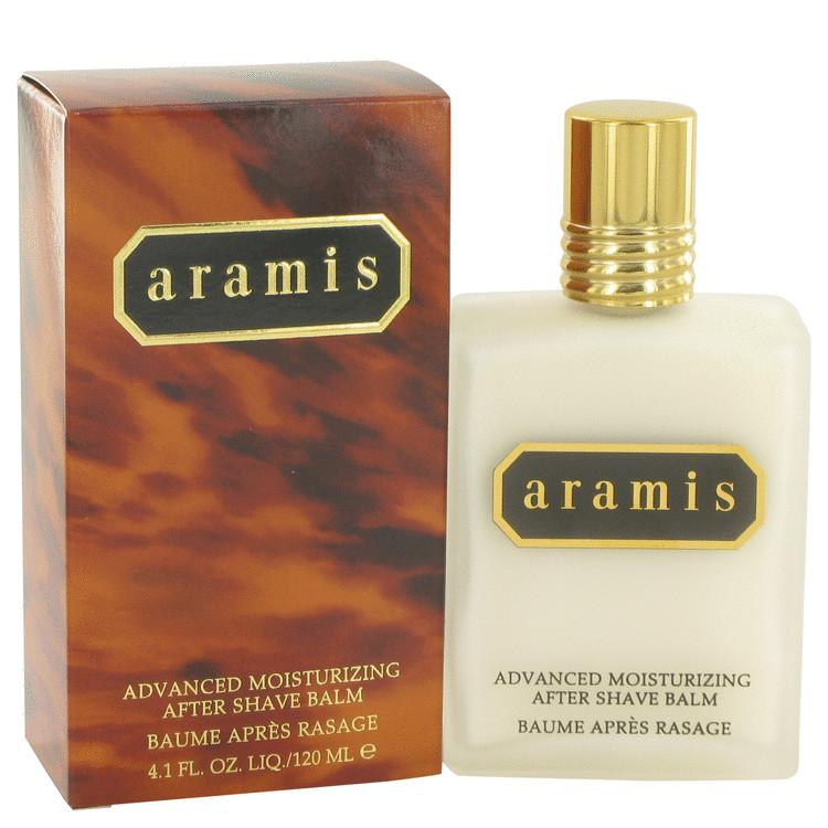 ARAMIS by Aramis Advanced Moisturizing After Shave Balm 4.1 oz