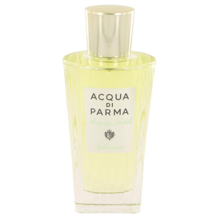Acqua Di Parma Gelsomino Nobile by Acqua Di Parma Eau De Toilette Spray (Tester) 4.2 oz