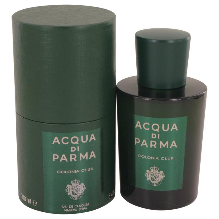 Acqua Di Parma Colonia Club by Acqua Di Parma Eau De Cologne Spray 3.4 oz