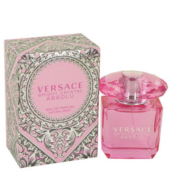 Bright Crystal Absolu by Versace Eau De Parfum Spray 1 oz