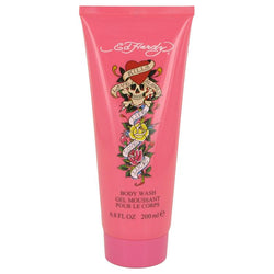 Ed Hardy by Christian Audigier Shower Gel 6.8 oz