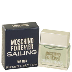 Moschino Forever Sailing by Moschino Mini EDT .17 oz