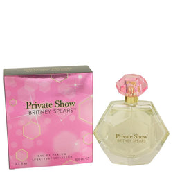 Private Show by Britney Spears Eau De Parfum Spray 3.4 oz