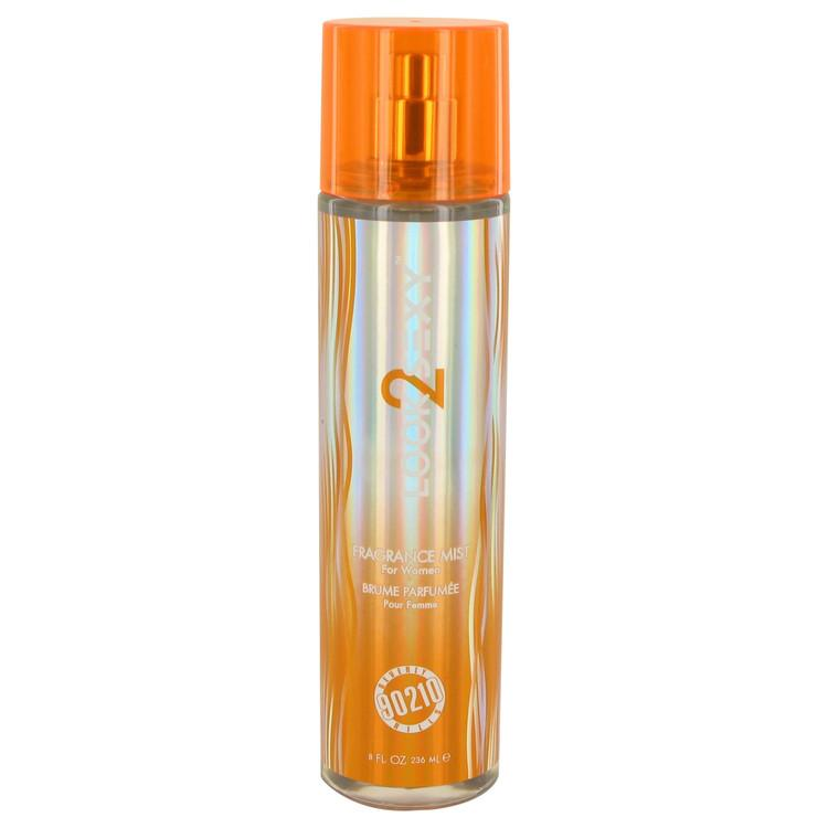 90210 Look 2 Sexy by Torand Fragrance Mist Spray 8 oz