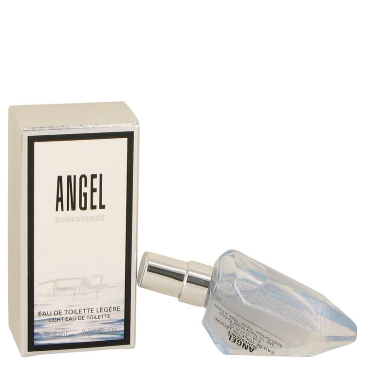 Angel Sunessence by Thierry Mugler Mini EDT Legere .27 oz