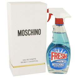 Moschino Fresh Couture by Moschino Eau De Toilette Spray 1.7 oz