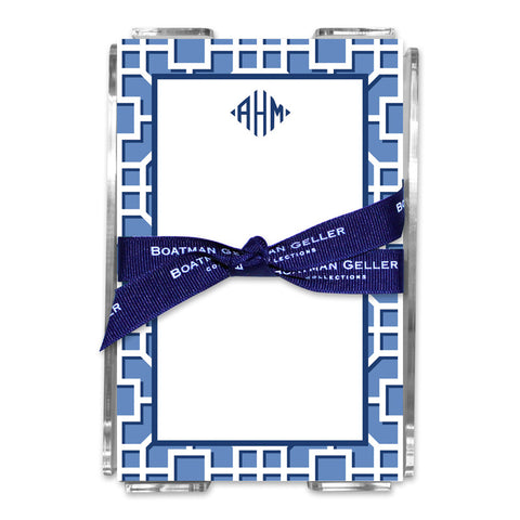 Fret Navy Note Sheets