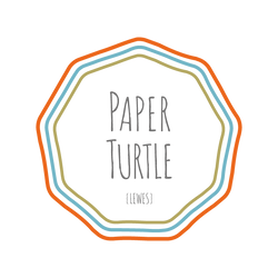 Paper Turtle